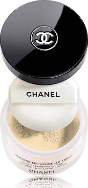 Chanel , Poudre Universelle Libre Natural Finish Loose Powder 30g