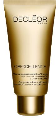 Co , Decleor Orexcellence Energy Ncentrate Youth Mask 50ml
