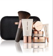 Nude By Nature mplexion Essentials Starter Kit