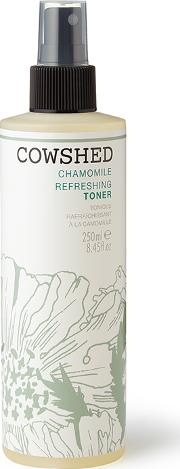 Cowshed , Chamomile Refreshing Toner