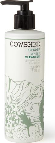 Cowshed , Lavender Gentle Cleanser