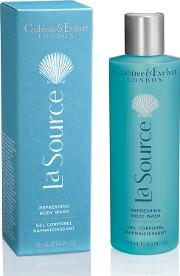 Crabtree & Evelyn , La Source Body Wash 250ml