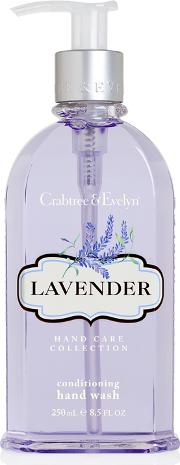 Crabtree & Evelyn , Lavender Hand Wash 250ml