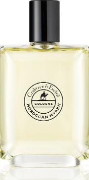 Crabtree & Evelyn , Moroccan Myrrh Cologne 100ml