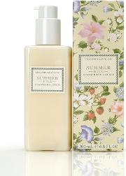 Crabtree & Evelyn , Summer Hill Scented Body Lotion 200ml