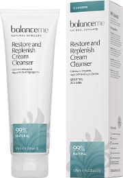 Crea , Balance Me Restore And Replenish M Cleanser 125ml