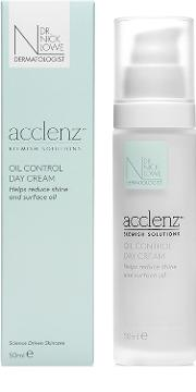 Dr. Nick Lowe Acclenz Oil Control Day  50ml