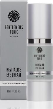 Cream , Gentlemen's Tonic Revitalise Eye
