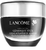 Cream , Lancome Advanced Genifique Youth Activating Eye  15ml