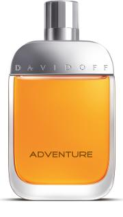 Davidoff , Adventure Eau De Toilette Spray 100ml