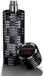 Davidoff , The Game Eau De Toilette 40ml