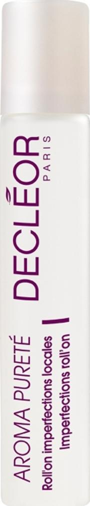 Decleor , Aroma Purete Imperfections Roll'on 10ml
