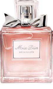 Dior , Miss  Eau De Toilette 50ml