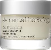 Elemental Herbology , Cell Plumping Facial Hydrator Spf8 50ml