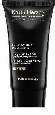 Karin Herzog Professional Cleansing  Cleansing Gel 50ml
