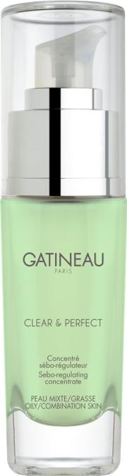 Gatineau , Clear & Perfect Sebo Regulating Concentrate 30ml