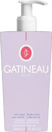 Gatineau , Reactiv'r Body Lotion With A.h.a. 400ml