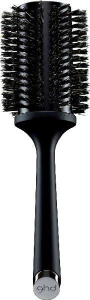 Ghd , Natural Bristle Radial Brush Size 4