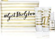 Read Tan Get The Glow Gradual Tan Discovery Kit