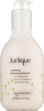 Jurlique , Soothing Foaming Cleanser 200ml