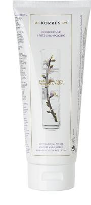 Korres , Almond And Linseed Conditioner 200ml