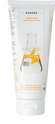 Korres , Sunflower And Mountain Tea Conditioner 200ml
