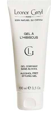 Leonor Greyl , For Men Gel A L'hibiscus Alcohol Free Shaping Styling Gel 100ml