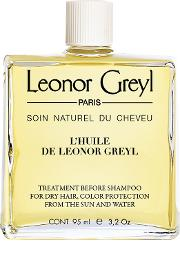 Leonor Greyl , L'huile De  Beautifying Oil For Lengths And Ends 95ml