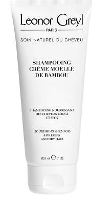 Leonor Greyl , Shampooing Creme Moelle De Bambou Shampoo For Long Hair 200ml