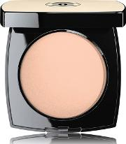 Chanel  Beiges Healthy Glow Sheer Powder Spf 15pa 12g