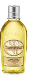 Loccitane , L'occitane Almond Shower Oil 250ml