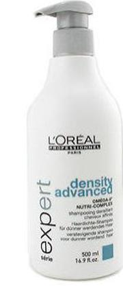 L'oreal Professionnel Serie Expert Density Advanced Shampoo For Thinning Hair 500ml