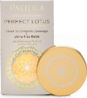 Lotus , Pacifica Perfect  Powder 2g