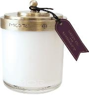 Mor , Fragrant Candle Green Fig & Sandalwood 380g