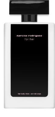 Narciso Rodriguez , For Her Body Lotion 200ml