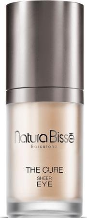 Natura Bisse , The Cure Sheer Eye 15ml