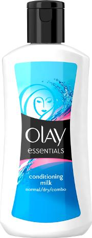 Olay , Gentle Cleansers Conditioning Milk Normaldrycombination 200ml