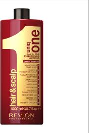 Revlon Professional Uniq  Conditioning Shampoo 1000ml