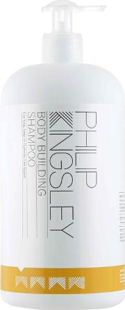 Philip Kingsley , Body Building Shampoo 1000ml