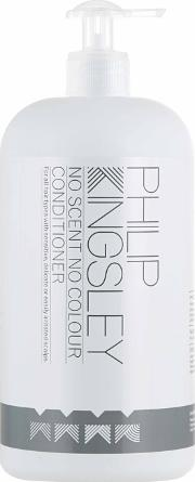 Philip Kingsley , No Scent No Colour Conditioner 1000ml