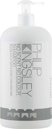 Philip Kingsley , No Scent No Colour Shampoo 1000ml