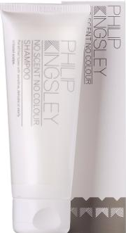 Philip Kingsley , No Scent No Colour Shampoo 75ml