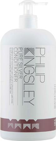 Philip Kingsley , Pure Silver Conditioner 1000ml