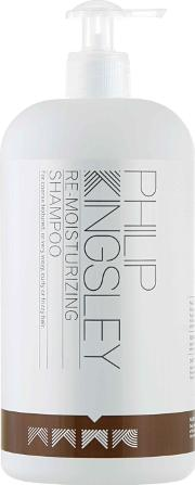 Philip Kingsley , Re Moisturizing Shampoo 1000ml