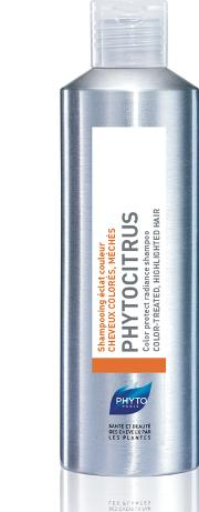 citrus Color Protect Radiance Shampoo 200ml