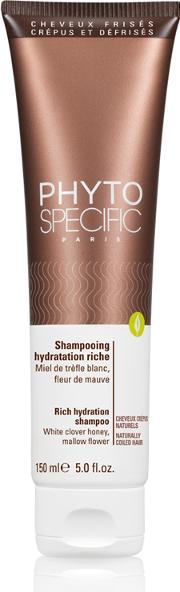 Phytospecific , Rich Hydration Shampoo 150ml