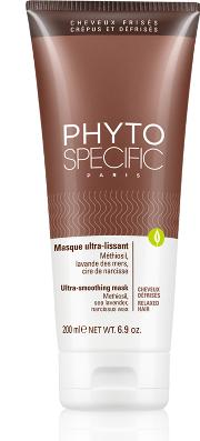 Phytospecific , Ultra Smoothing Mask 200ml