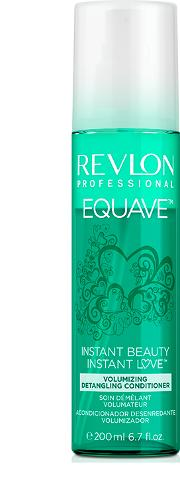Revlon , Professional Equave Volumizing Detangling Conditioner 200ml