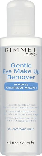 Rimmel , Eye Make Up Remover 125ml