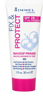 Rimmel , Fix & Protect Primer 30ml